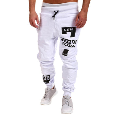 New Fashion Men's Casual High Quality Pants