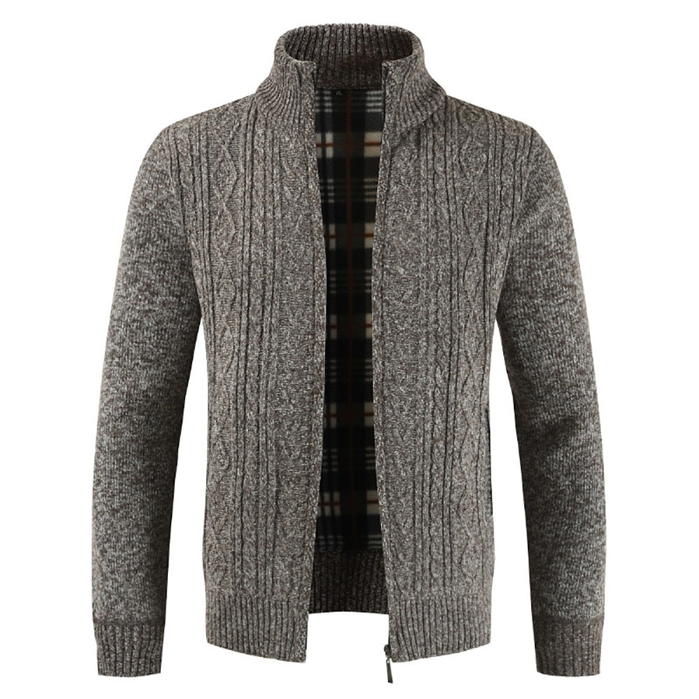 Cardigan Outerwear  Fashion