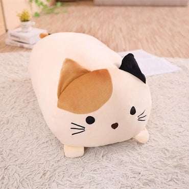 Cute Soft Animal Cartoon Pillow Cushion