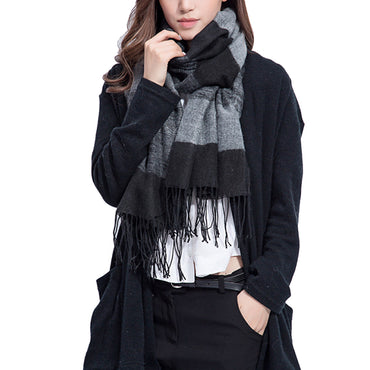 Hot Selling Cashmere Lattice Scarves For Women. Best Gift For Girlfriend. Gift For Women