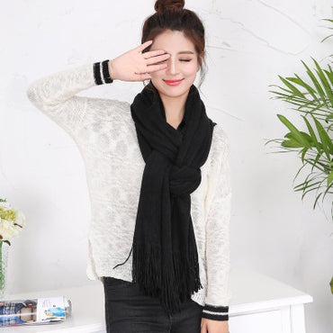 New Fashion Scarf For Women. Best Gift For Girlfriend. Christmas Gift For Women