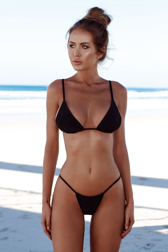 Sexy Women Push Up Padded Swimsuit