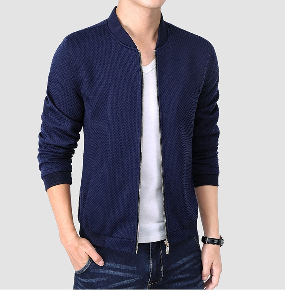 Polit Bomber Mens Flight Jackets