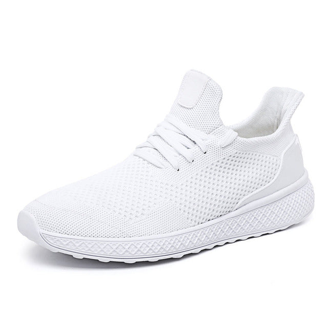 Ultra Light Weight Outdoor Fitness  Sneaker