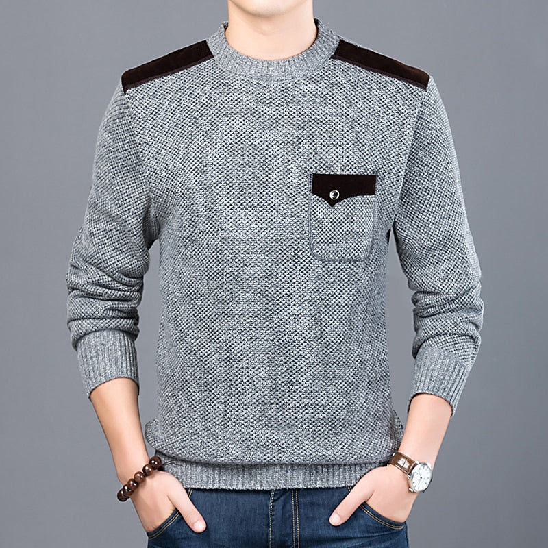 Pullovers Slim Fit  Jumpers Knitwear