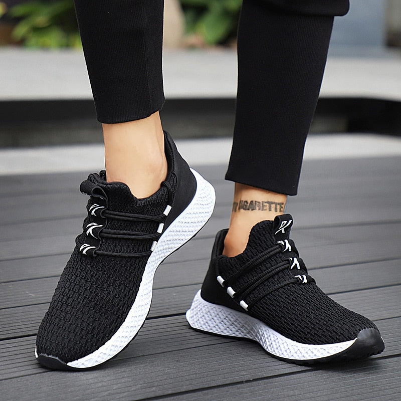 Casual Shoes Comfort Men Shoes