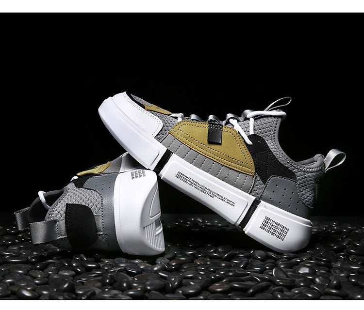 Leisure Casual Shoes Men Sneakers