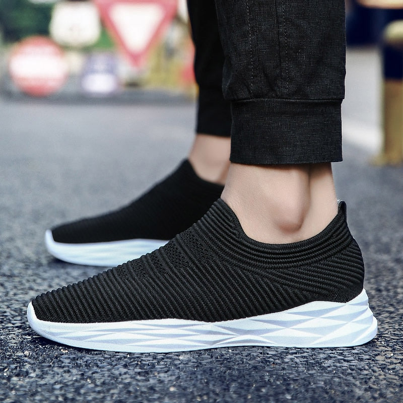 Outdoor Sneakers  Breathable Comfortable  Shoes