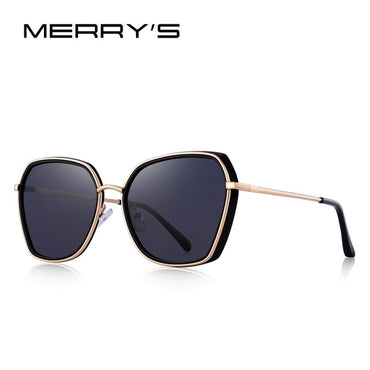 Women Polarized Sunglasses Fashion Luxury Brand Trending UV400 Protection