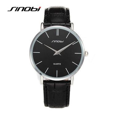 New Mans Watch Fashion Simple Quartz Wristwatches