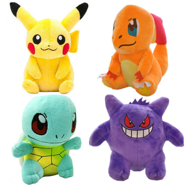 Pokemon Plush Toy