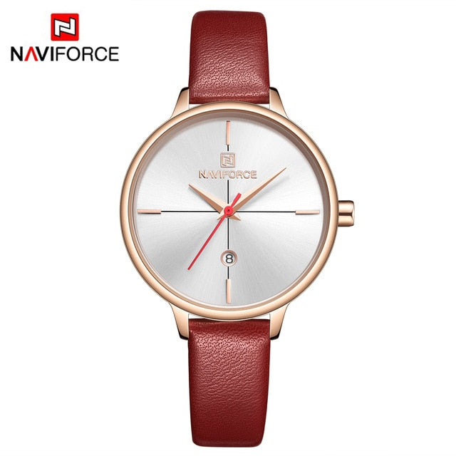 Women Watches Top Luxury Brand Lady Fashion Quartz