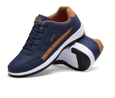 New Mens Shoes Sneakers Large Size 39-44 Man Flats High Quality