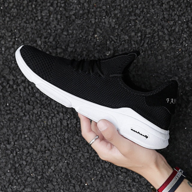 Breathable non-slip casual shoes