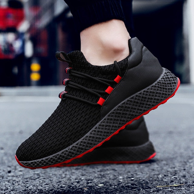 Breathable Comfortable Casual Shoes Fashion