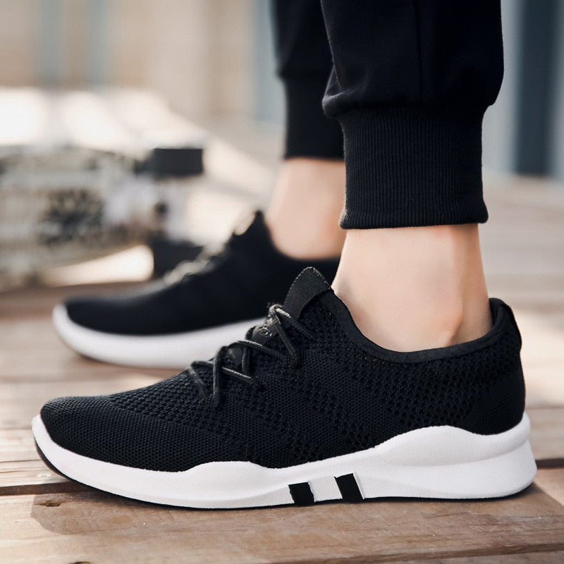 Fashion Casual Shoes Breathable