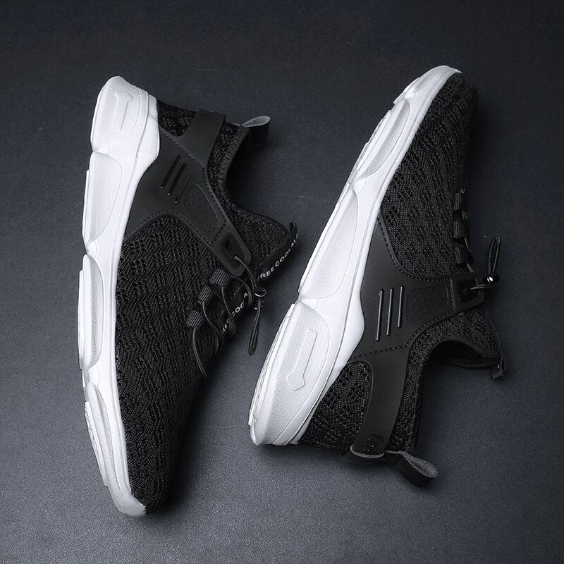 New Fashion Classic Shoes Men  Comfortables Breathable  Casual Lightweight