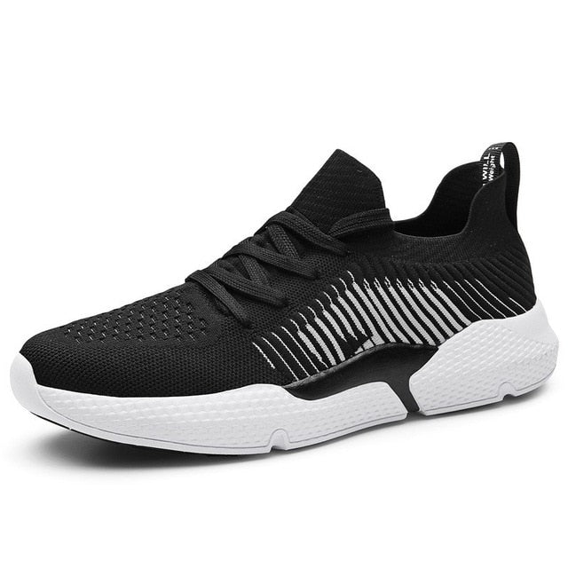 Men Shoes Lightweight Comfortable Fashion Trend Men Comfortable Sneakers