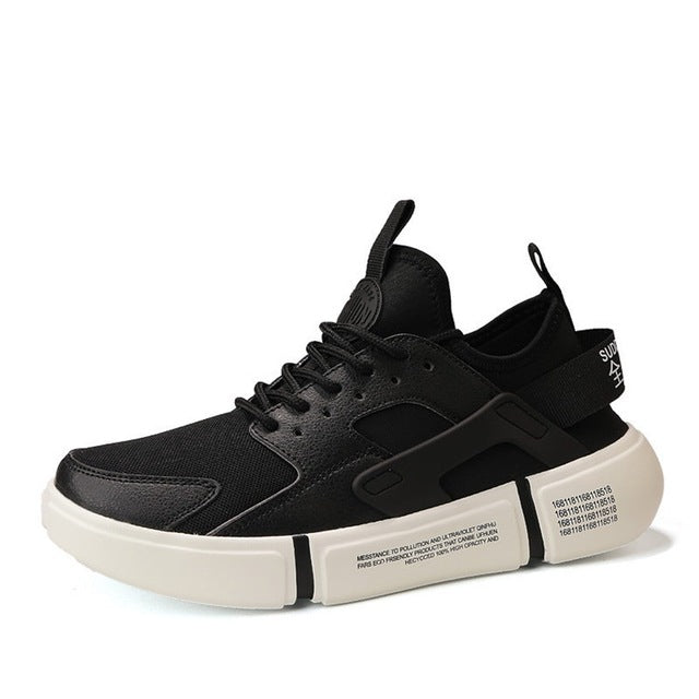 Hot Sale Casual Shoes Men Zapatillas Fashion Sneakers