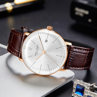 Top Band Luxury Dress Watch for Men