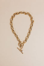 Load image into Gallery viewer, classic chain necklace | gold