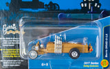 Greenlight 1:64 Johnny Lightning Barris Drag-U-La