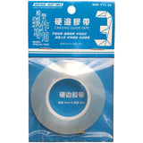 MANWAH 3mm x 30m/6mm x30m Carving & Scribing Guide Tape