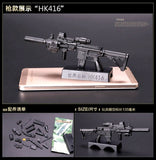 1/6 Weapons For Action Figures