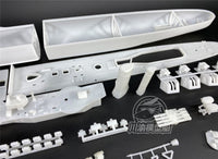 1/200 Tribal Class Destroyer RC Ready Ship Model TMW00093