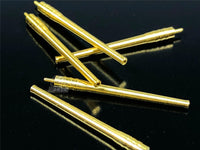 TMW 1/700 460mm Brass Barrels for Tamiya 31113 Yamato Battleship Kit (9pcs/set)