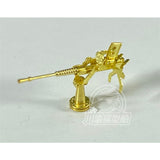 TMW 1/200 25mm Anti-aircraft Gun for Japanese Ships 8pcs/set