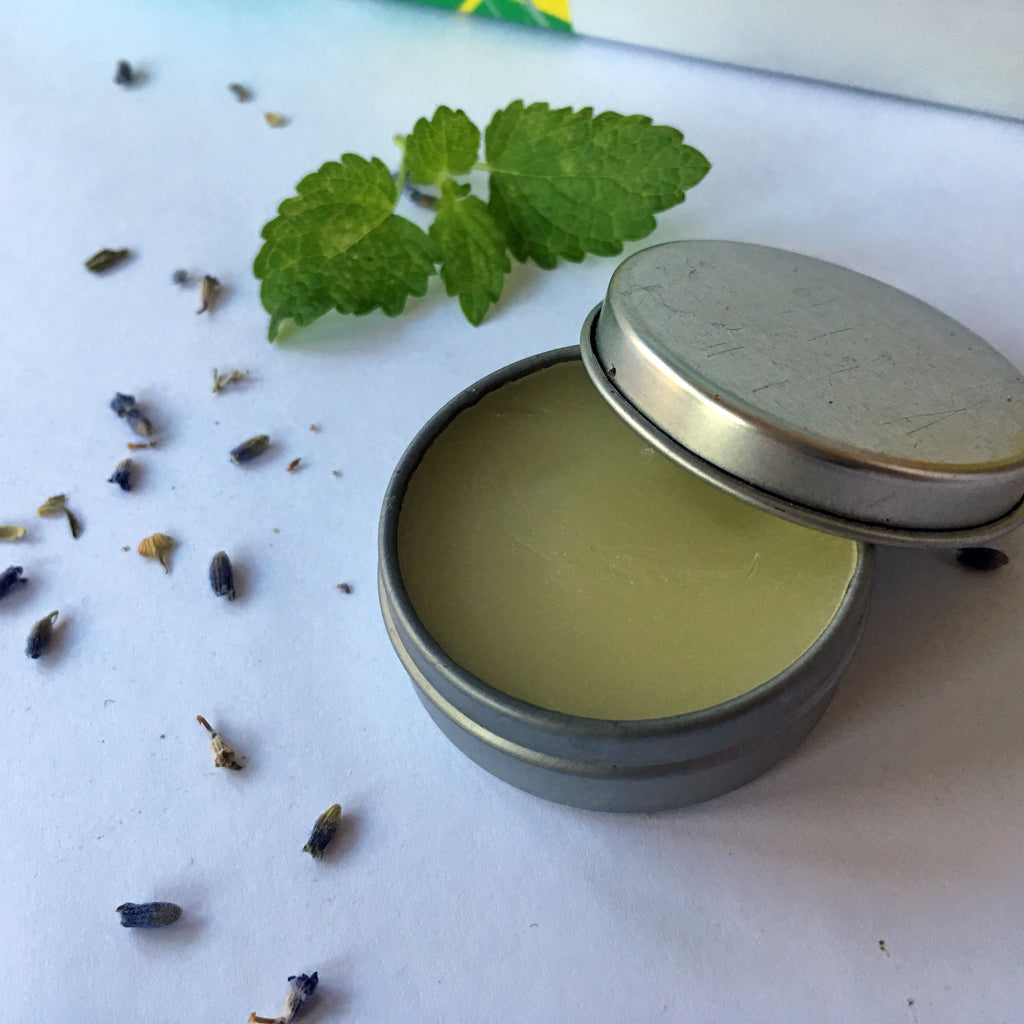 Make your own lip balm kit Australia