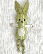 Load image into Gallery viewer, Do Dah Bunny™ Doll Sensory Plush Toy