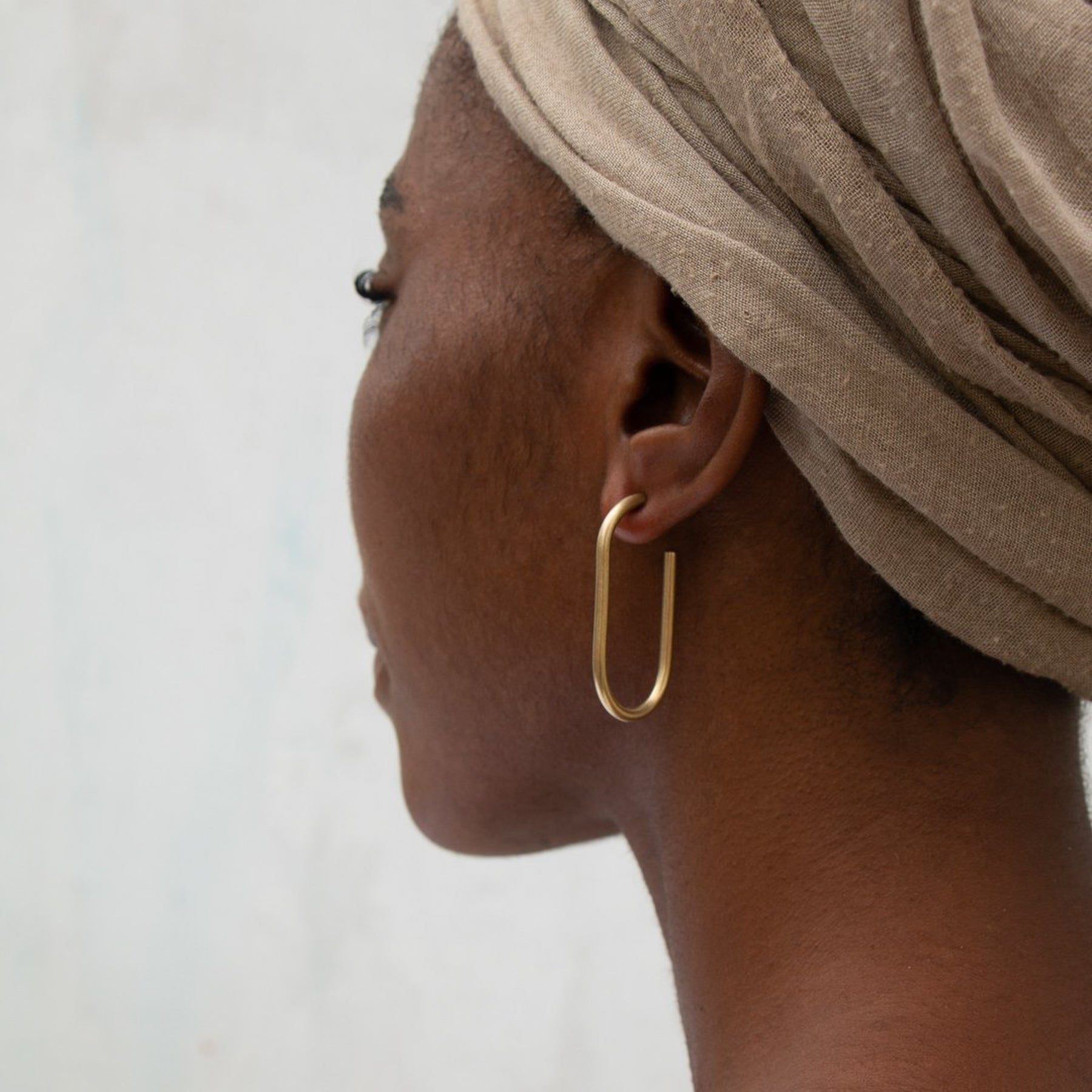 Pinda Earrings
