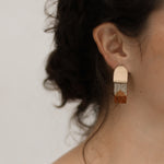 Load image into Gallery viewer, Makola Earrings