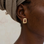 Load image into Gallery viewer, Khuto Earring by Yewo
