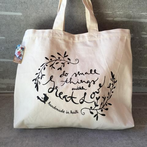Great Love Tote