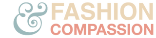 Fashion & Compassion logo