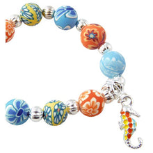Load image into Gallery viewer, Girl's Polymer Clay Bracelets - Various Styles