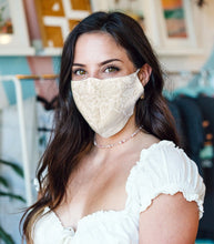 Load image into Gallery viewer, Reusable Fabric Face Masks - 2 Layers