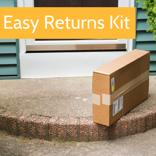 Easy Returns Kit
