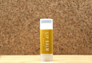 Soothing Natural Lip Balm - Goods that Empower