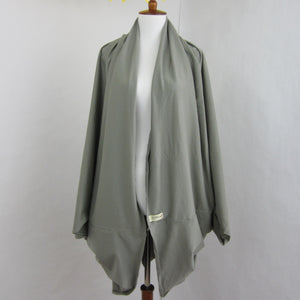The Cambodian Cover Wrap Poncho