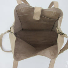 Load image into Gallery viewer, The Siiqqee Large Tote Bag in Light Tan