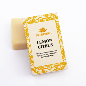 Fresh Start Hand & Body Bar Soap
