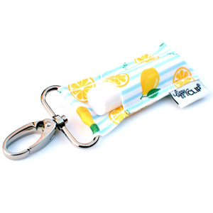 LippyClip® The Original Lip Balm Holder -  Lemon Love