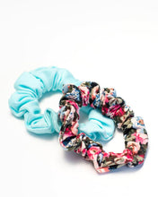 Load image into Gallery viewer, Mini Scrunchie Set - Two Pack
