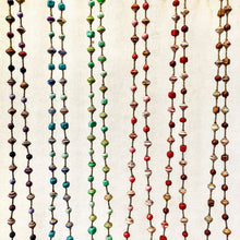 Load image into Gallery viewer, The Haitian Signature Extra Long Necklace - Various Colors