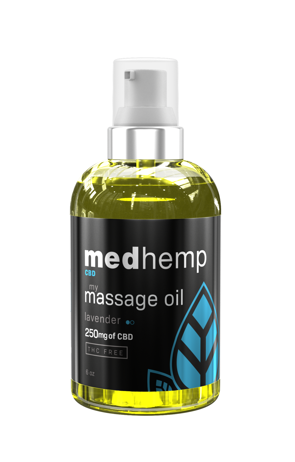 My Massage Oil