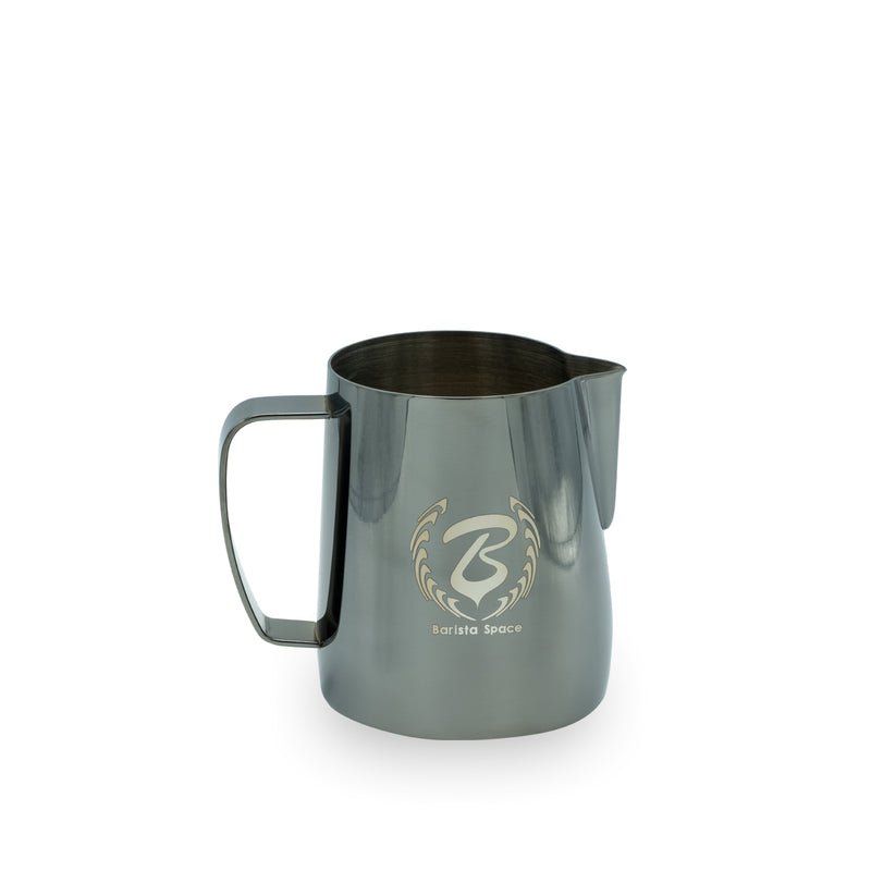 Earth Roastery | Tools | Light Black Pitcher
